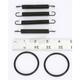 Pipe Spring/O-Ring Kit - 011319