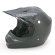 Flat Black Air Midnight Helmet