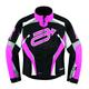 Womens Black/Pink Comp 7 Jacket
