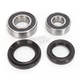 Front Wheel Bearing Kit - 101-0211