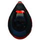Black Winter Kit for FXR Octane Helmet - 2714