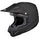 Matte Black CL-X7 Helmet