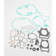 Complete Gasket Set with Oil Seals - M811801
