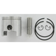 OEM-Type Piston Assembly - 72mm Bore - 8053