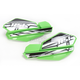 Green Handguards - HG-1-GRN