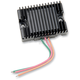 Black Voltage Regulator - 2112-0861