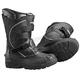 Unisex Black Platform Boots