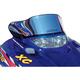 Windshield - Snocross Style - 11510