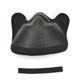 Black Breath Deflector for Z1R Helmets - 3143-03