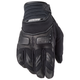 Atomic 3.0 Black Gloves