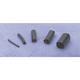Black Shrink Tubing - DS-305190