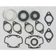 2 Cylinder Complete Engine Gasket Set - 711111