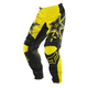 Black/Yellow 180 Rockstar Pants