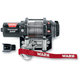 Vantage 2000 Winch w/ Wire Rope - 89020
