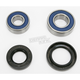 Front Wheel Bearing Kit - A25-1035