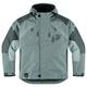 Gray Mech 6 Jacket