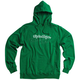 Green Signature Hoody