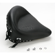 Wide Studded Solo Seats - 75094