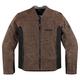 Brown Oildale Jacket
