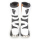 Womens White Blitz CE Boots