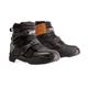Black Blitz LS Boots