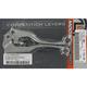 Competition Lever Set w/Black Grip - M557-30-20