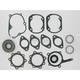 2 Cylinder Complete Engine Gasket Set - 711101