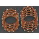 Organic Clutch Plate Kit - 1131-0424