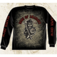 Long Sleeve Reaper Crew T-Shirt