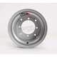 Large Bell Steel Wheel - 02310002