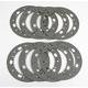 Steel Clutch Plate Kits - 095753