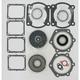 2 Cylinder Complete Engine Gasket Set - 711167A