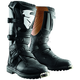 Black ATV Blitz CE Boots