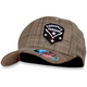 Des Storm Flex-Fit Hat