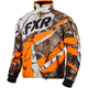 Real Tree/AP Blaze Orange Cold Cross Jacket