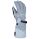 Womens Gray Allure Gloves