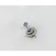 H4 P43 Base Headlight Bulb - Xenon Blue - 4720BLB