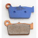 M1 Sintered Metal Brake Pads - 1721-0084