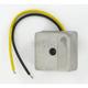 Universal Voltage Regulator for Manual Start 12V Engines w/up to 140W Output - 01-090-5