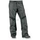 Black Overlord Pants