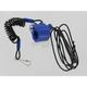 Blue/Black Lanyard Kill Switch - PD103A