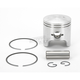 OEM-Type Piston Assembly - 75.4mm Bore - 09-681