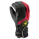 Red Powerxross Gloves (Non-Current)
