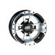 Machined SS112 Sport Alloy Wheel - 0928386404B