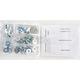Plastics Fastener Kit - HON-0409024