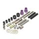 Complete Front End Bushing Kit - SM-08017