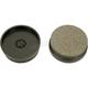 Sintered Metal Brake Pads - 05-15224