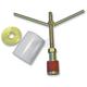 QRS Clutch Compression Tool - 151-107