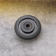 Black Idler Wheel w/Bearing - 0411674