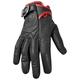 Womens Leather Motolisa Gloves